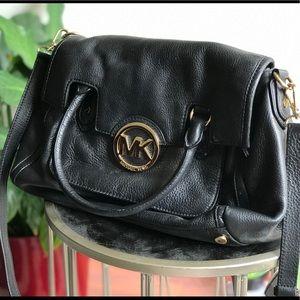Michael Kors large crossbody purse